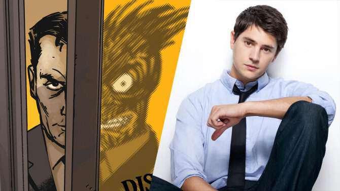 Gotham: Nicholas D'Agosto è Harvey Dent