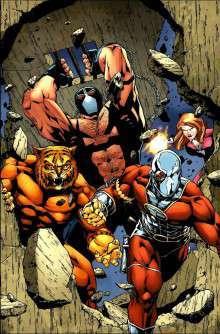 Suicide Squad: primi nomi per il cast