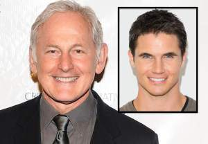 The Flash: Victor Garber è Martin Stein