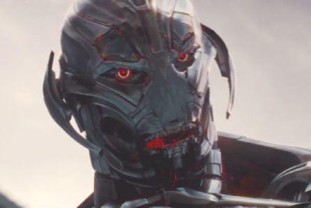 Avengers: Age of Ultron – Contatti record per il trailer