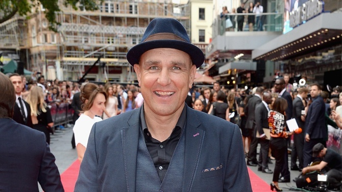 Vinnie Jones nel cast di Arrow