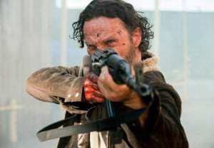 The Walking Dead: record di pubblico