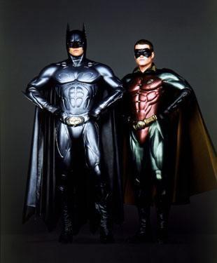 Batman al cinema: una carriera di alto profilo – Seconda parte