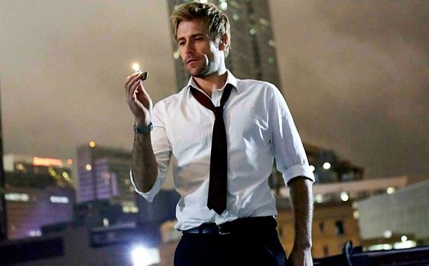 Constantine: una petizione per il serial tv