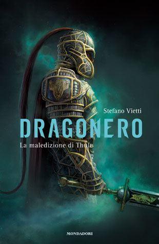 Dragonero - La maledizione di Thule (Stefano Vietti)