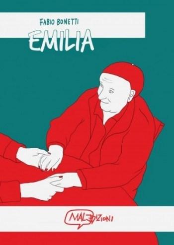 """Intervista a Fabio Bonetti: raccontare """"Emilia"""" (MalEdizioni)"""