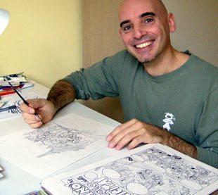 La Belle Epoque di un papero mascherato: intervista a Marco Gervasio
