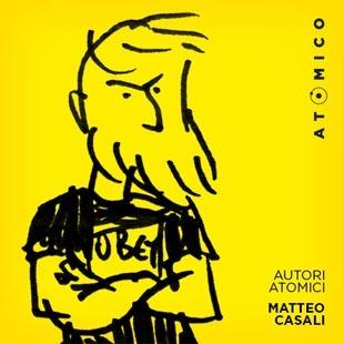 Atomico: intervista doppia Doc Manhattan e Matteo Casali