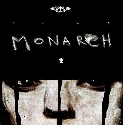 Inaugurata e subito chiusa la mostra Monarch di Aka B a Bilbolbul 2014