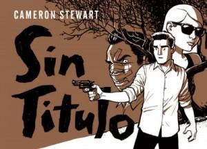 Sin Titulo (Cameron Stewart)