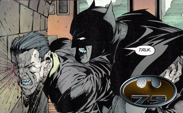 Power is Knowledge: the unifying theories of Batman