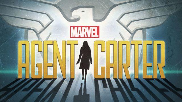 Agent Carter: preview di due minuti della serie tv