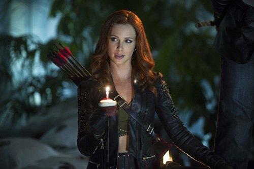 Nuvole di Celluloide: Arrow, The Flash, Annie_Nuvole di celluloide