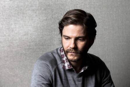 Daniel Bruhl in Captain America: Civil War