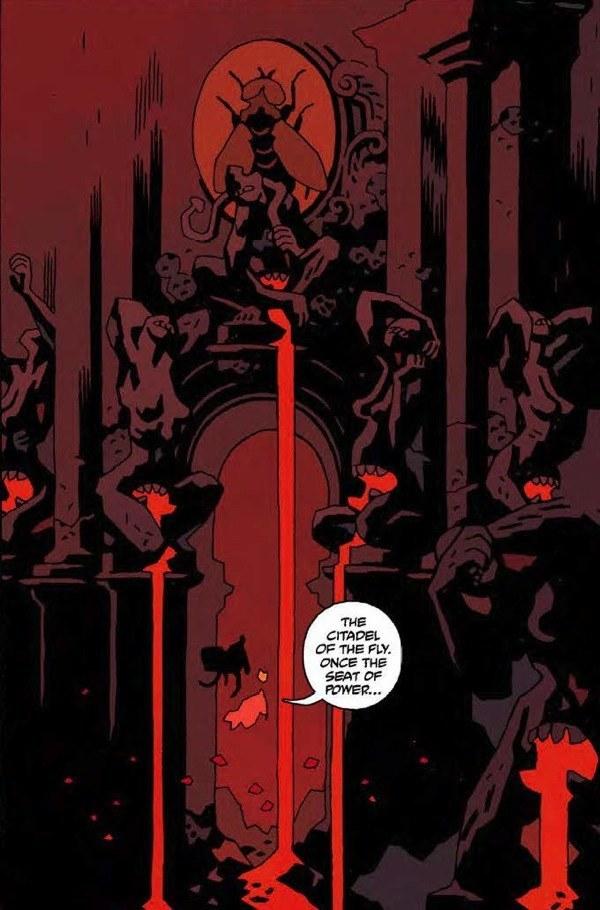 hellboy-in-hell-2_Lo Spazio Bianco consiglia