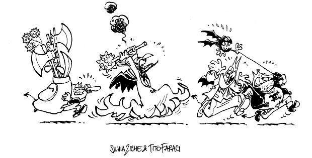 infierno_Silvia-Ziche-e-Tito-Fraci