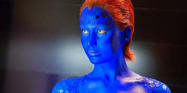 X-Men: Apocalypse - Jennifer Lawrence parla di Mystica