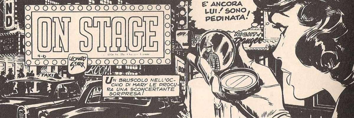 on4_300: biblioteca essenziale del fumetto