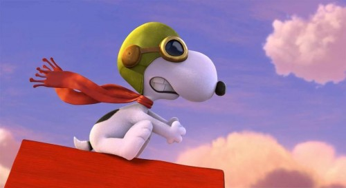 Snoopy & Friends – Il trailer italiano