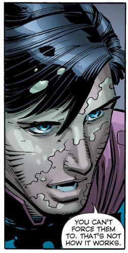 Superman, The men of tomorrow parte 4: Armi, acciaio e supereroi