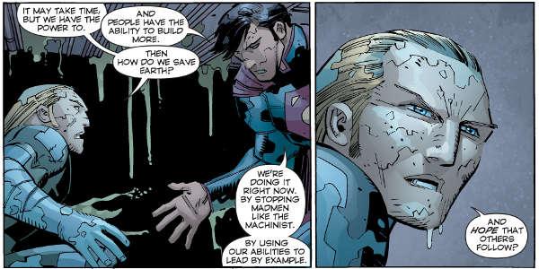 superman_ulysses_confront_Recensioni