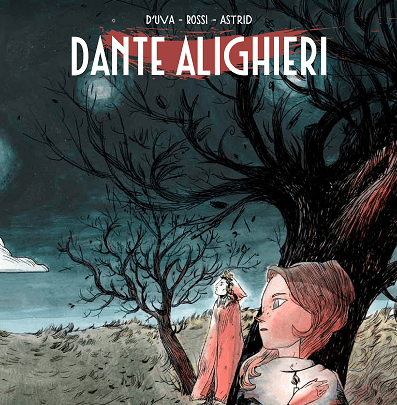 "Kleiner Flug presenta: ""Dante Alighieri"" di D'Uva – Rossi Astrid"