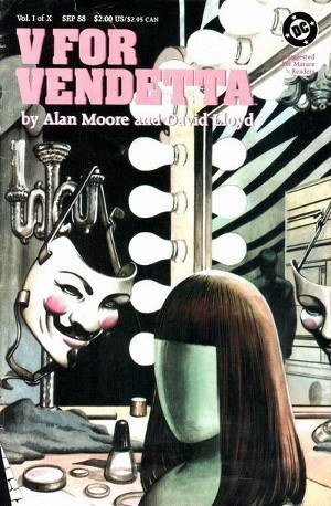 V for Vendetta, intertestualità di un capolavoro