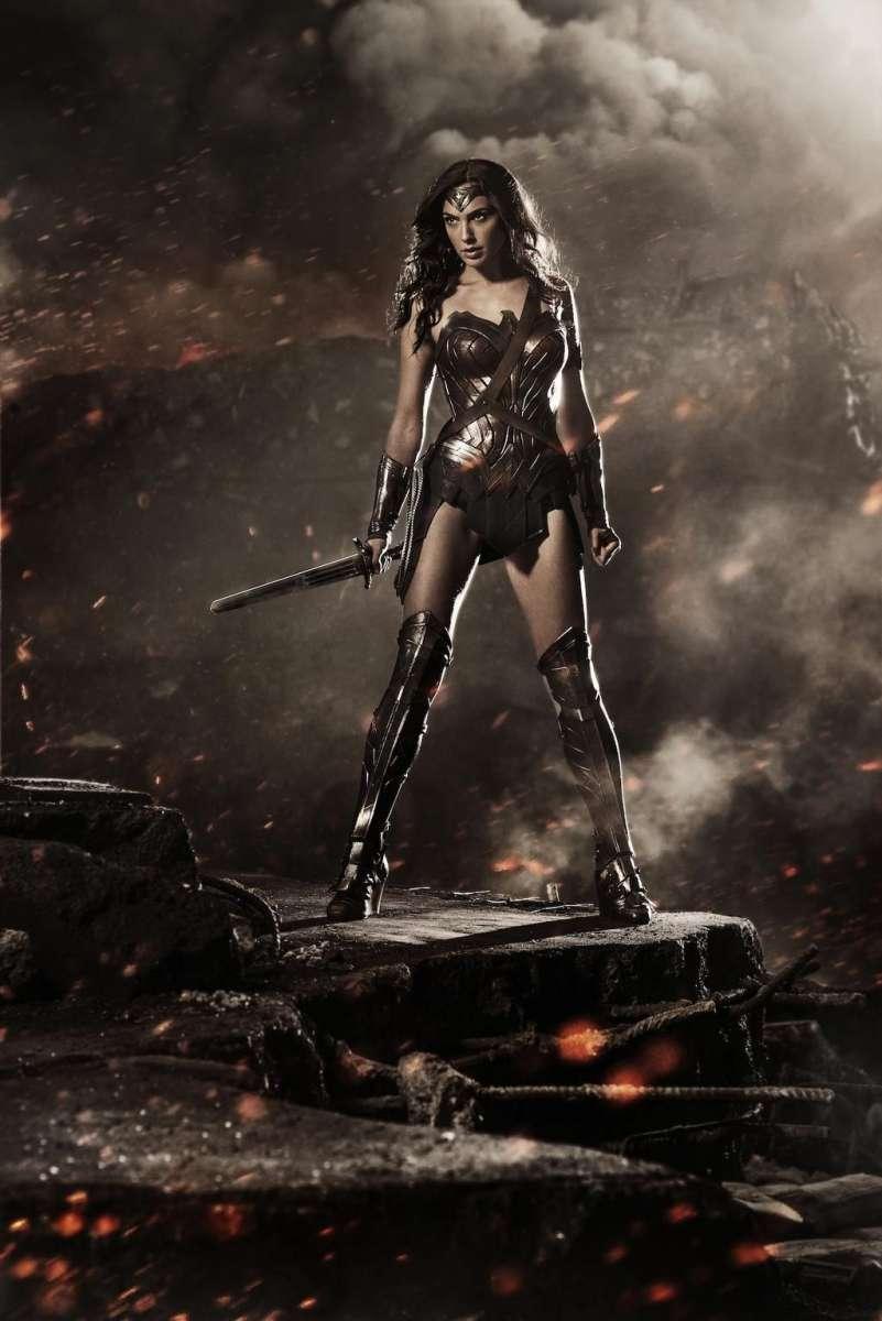Wonder Woman: Michelle MacLaren in trattative per la regia