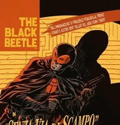 The Black Beetle – Senza via di scampo (Francavilla)