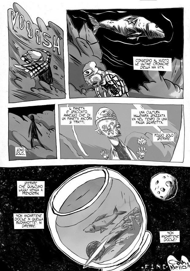 10_Recensioni A fumetti
