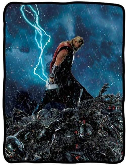 Avengers: Age of Ultron – Nuovi promo con Hulkbuster e Ultron