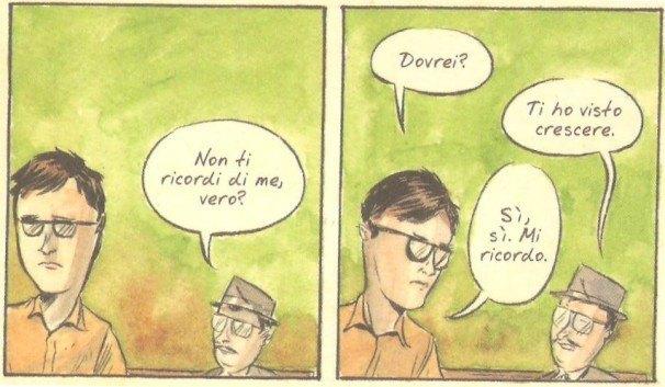 Di spie, cospirazioni e solitudine: Matt Kindt e i suoi fumetti disegnati male