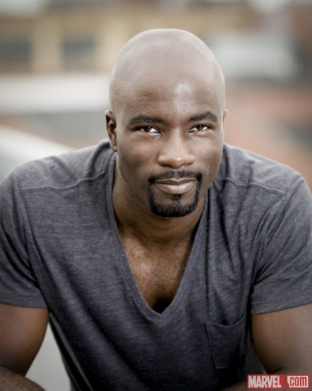 "Ufficiale: Mike Colter è Luke Cage in ""Jessica Jones"""