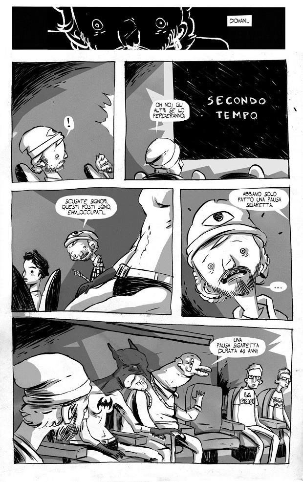 6_Recensioni A fumetti
