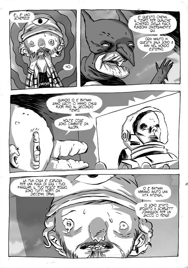 72_Recensioni A fumetti