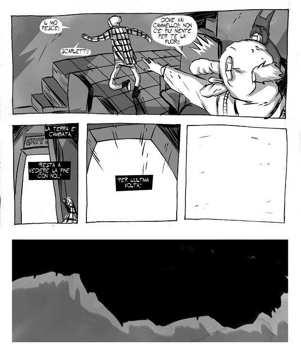 8_Recensioni A fumetti