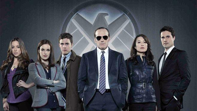 Agents of S.H.I.E.L.D. arriva su Rai Due