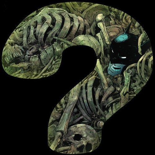 Batman #32 (AA.VV.)