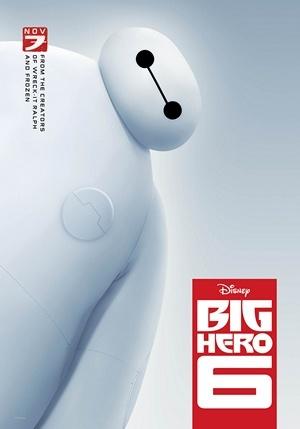 Big_Hero_6_film_poster_Recensioni