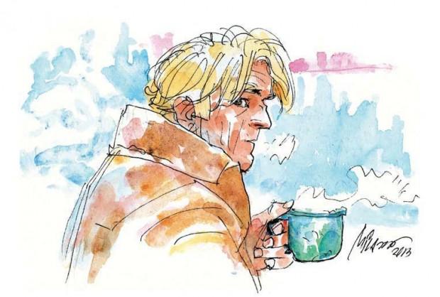 """""""Canto di Natale"""": lo struggente ritorno di Ken Parker_Recensioni"""