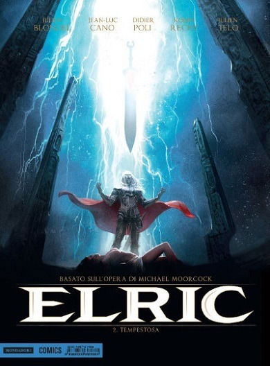 Elric2 Cover