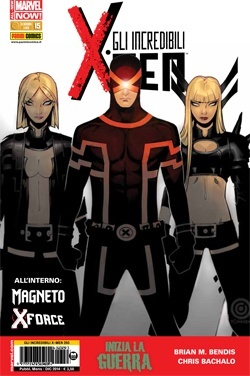 Gli Incredibili X-Men 15
