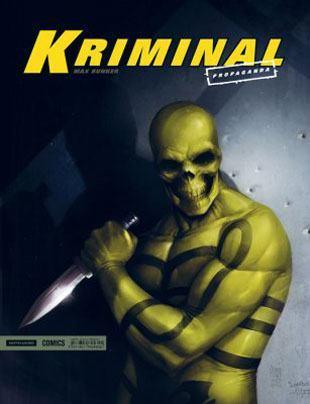 Kriminal