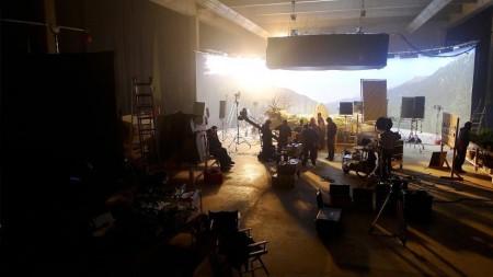 Minuscule - Le foto dal backstage_Notizie