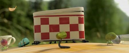 Il trailer di Minuscule_Notizie