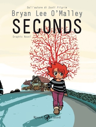 Riavvolgi e cambia la tua vita: Seconds di Bryan Lee O'Malley