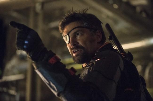 Arrow: Deathstroke ritorna nella terza stagione