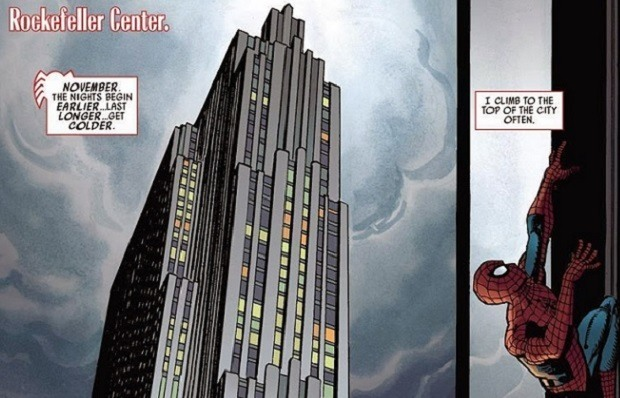Amazing Spider-Man #3 (D. Morrell, K. Janson, K. Grevioux, L. Weeks e AA.VV.)