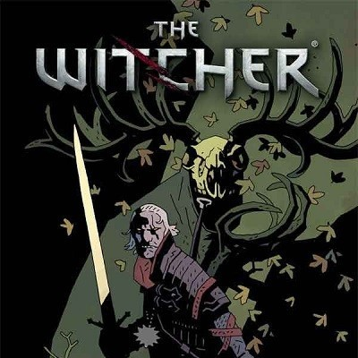 The Witcher – La casa di vetro (Paul Tobin, Joe Querio)