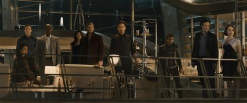 Nuova immagine da Avengers: Age of Ultron